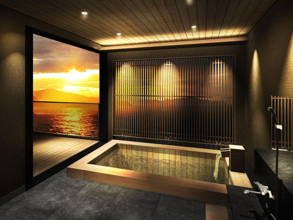 07客室浴槽 1200×900